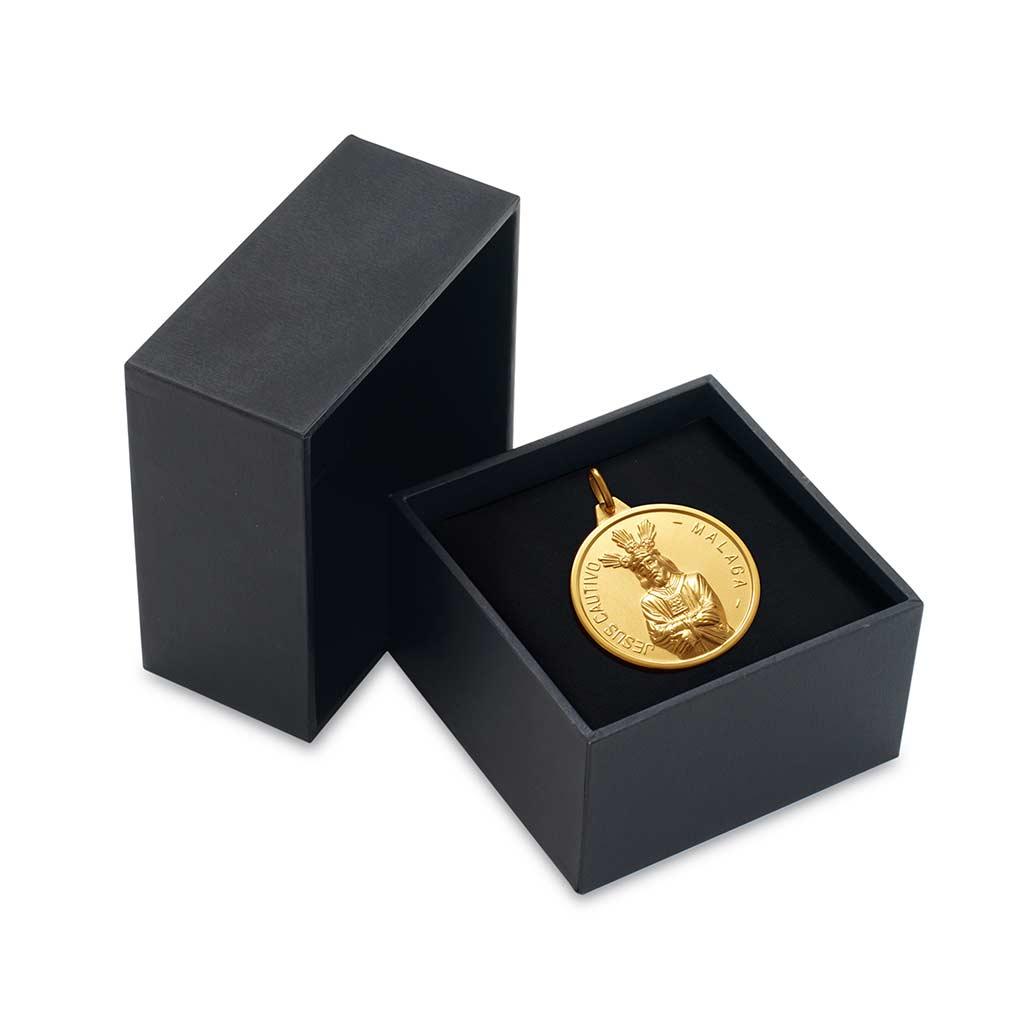 medalla-cautivo-de-malaga
