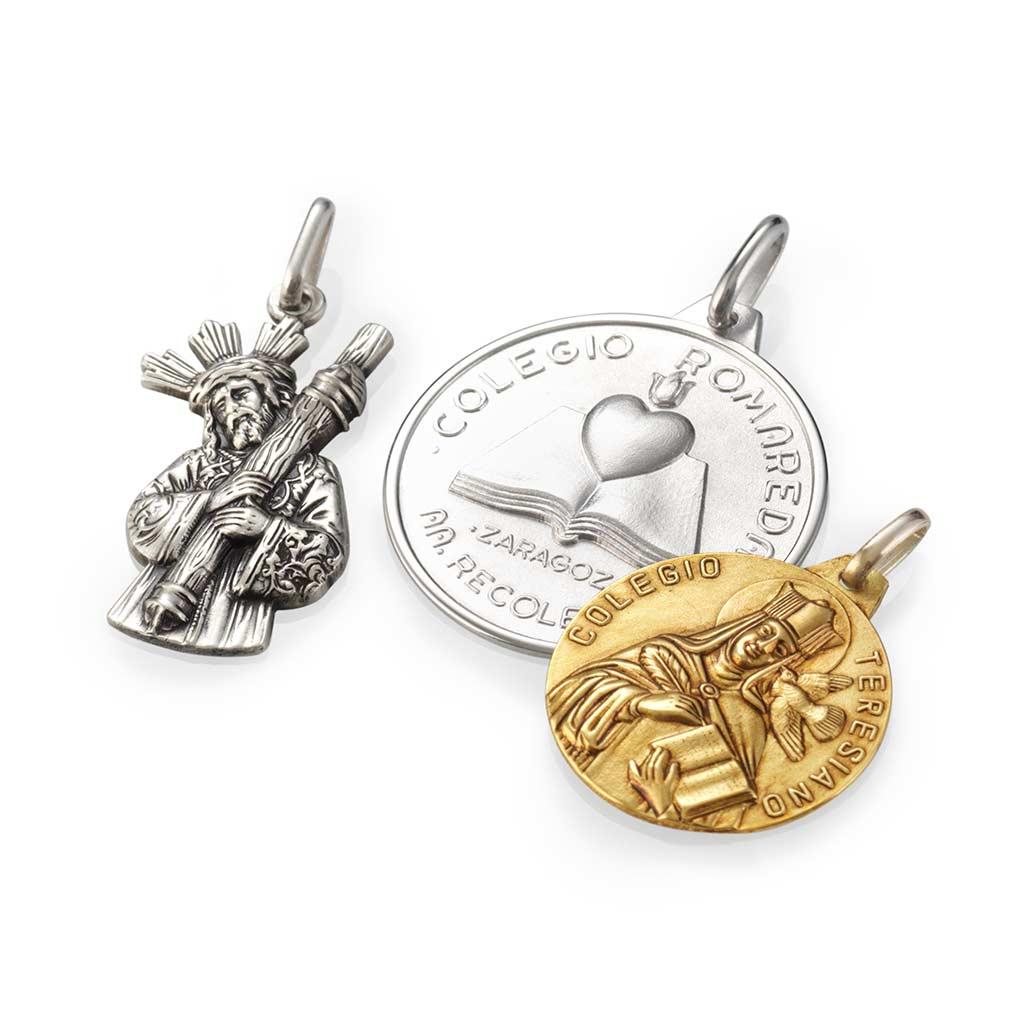 medallas-religiosas-personalizadas