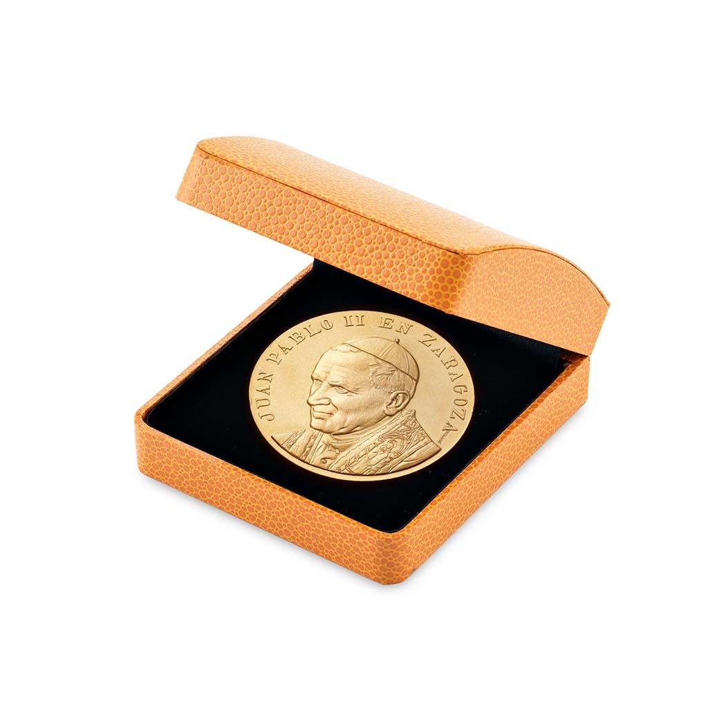 moneda-juan-pablo-ii