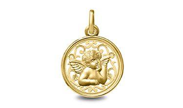 Medalla-angel