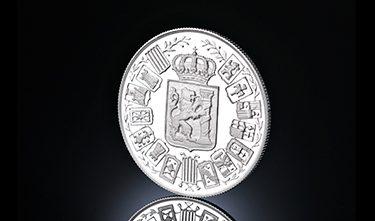 Monedas conmemorativas escudos